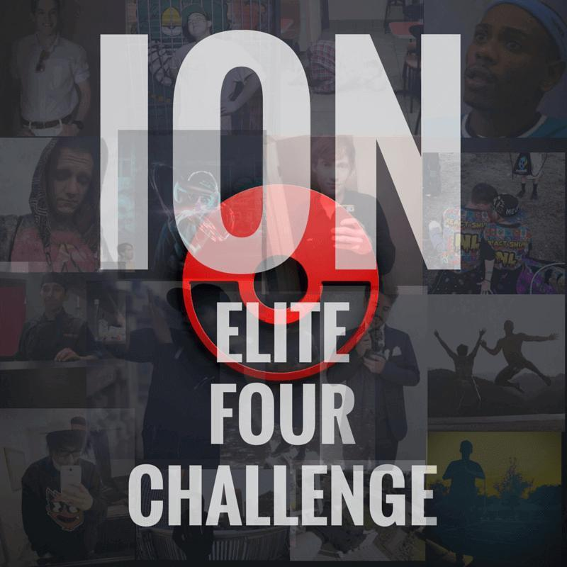 (ION) Announces Elite Four Challenge