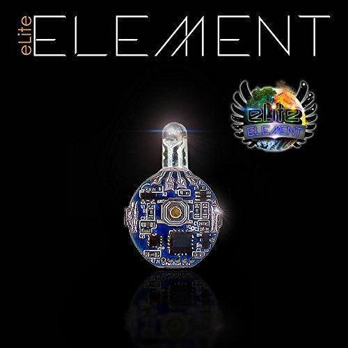 What is your Element? - By Ice Kream Teddy