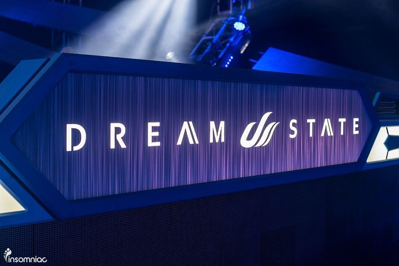 Dreamstate Was A Glover's Worst Nightmare, Orbiters Spin Freely