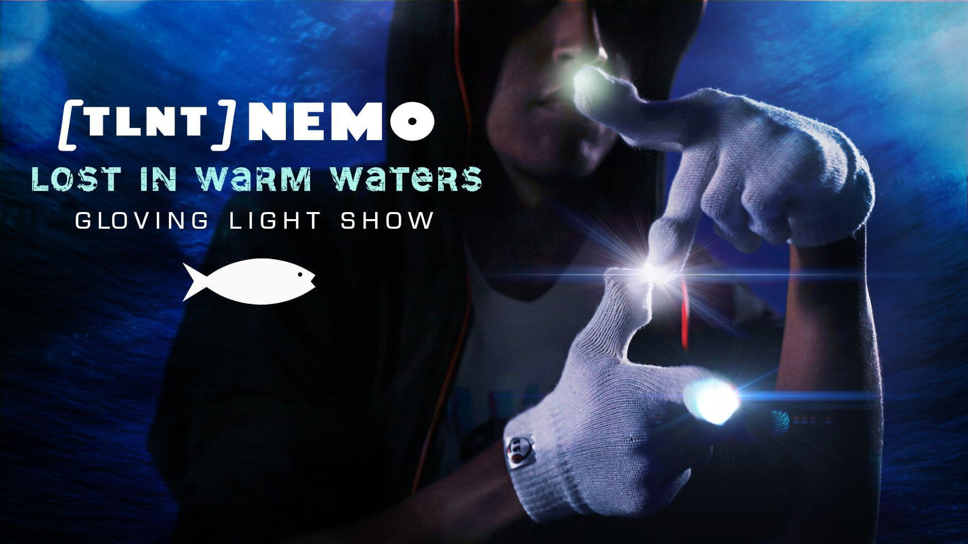 "(TLNT) Nemo ""Lost in Warm Waters"" – Featured Video Breakdown by Ice Kream Teddy"