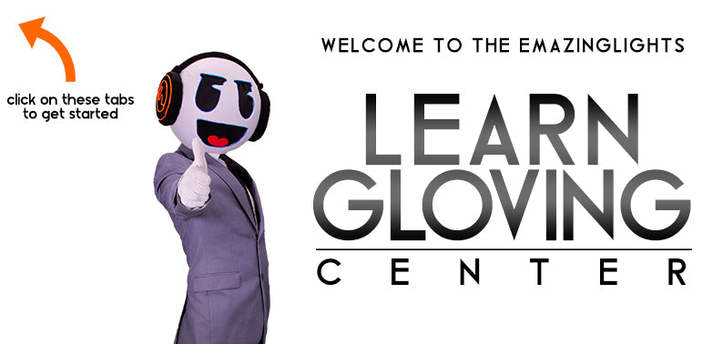 Learn gloving