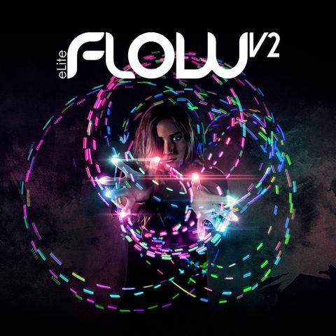 flow chip led glove set