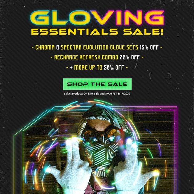 Gloving Sale