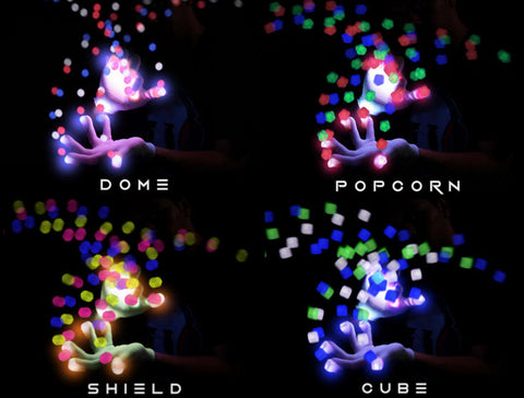 Glove Light Diffusers Learn Gloving Center Emazinglights