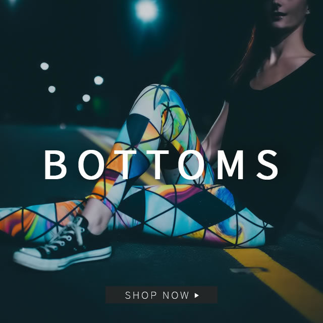 Womens Bottom