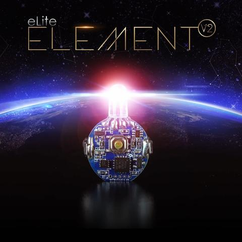 elite element v2 led glove set
