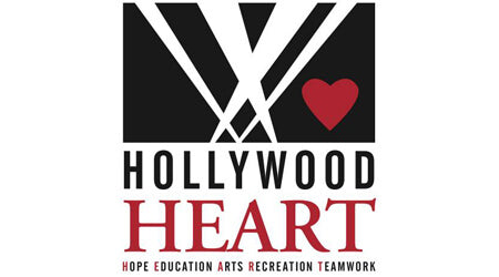 Hollywood heart