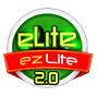 eLite ezLite 2.0 led glove set