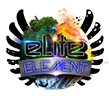 eLite Elements V2 led glove set