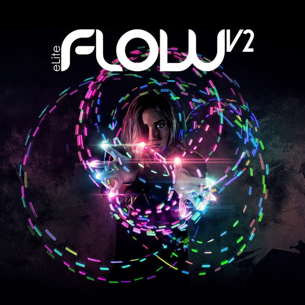Flow V2 LED Glove Set