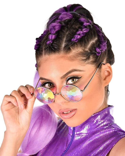 Imagine Kaleidoscope Glasses-Lifestyle