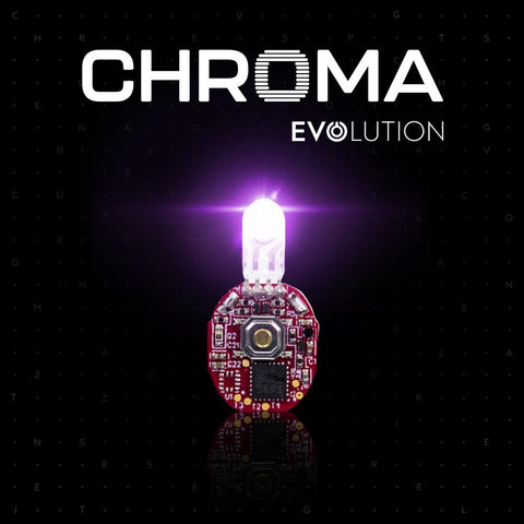 Chroma Evolution Glove Light (1)-Front