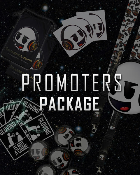 EmazingLights Promoter's Package