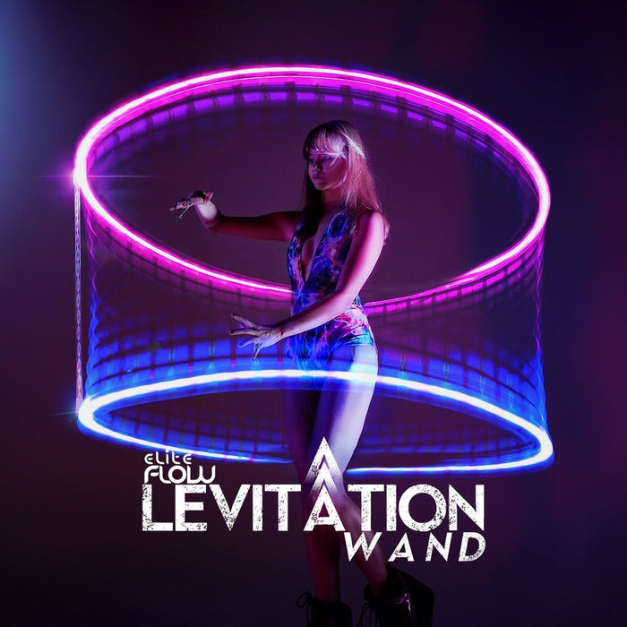 eLite Flow Levitation LED Light Up Wand