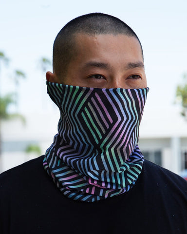 I Used to Sleep Seamless Bandana-Lifestyle