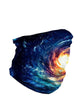 The Big Bang Seamless Mask Bandana-Side