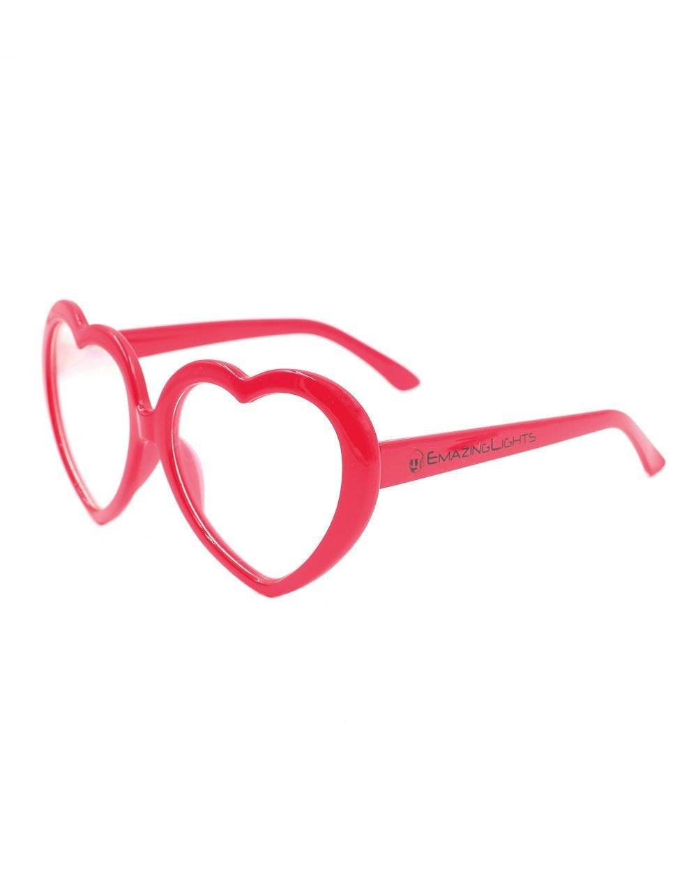 Love Lens Diffraction Glasses-side