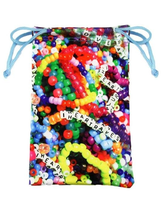 iHeartRaves Kandi Pouch