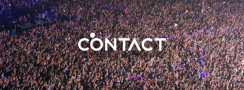 My First Canadian Festival Experience at Contact Winter Festival 2019
