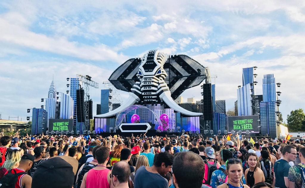 Electric Zoo's 10th Anniversary
