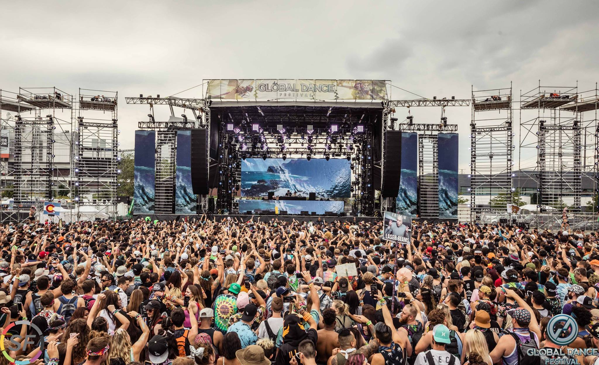 Who To See at Global Dance Festival