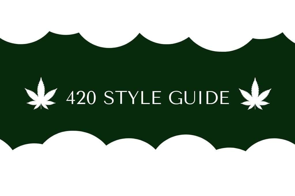 420 Stone Weed Outfit Style Guide