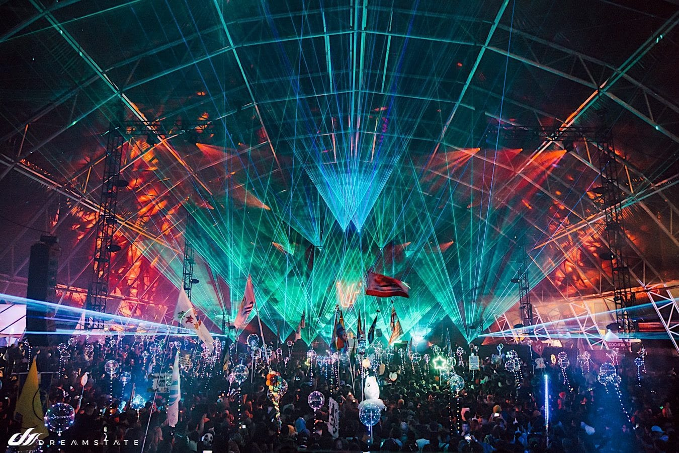 Dreamstate Lineup 2019