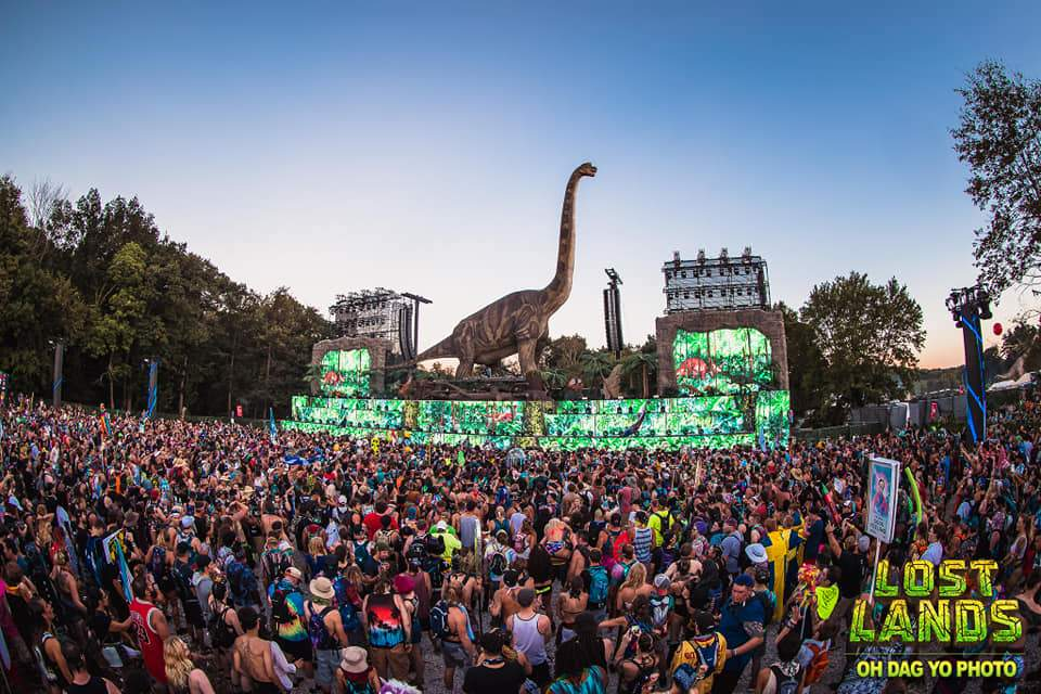 Lost Lands 2019 is Back & Better than Ever