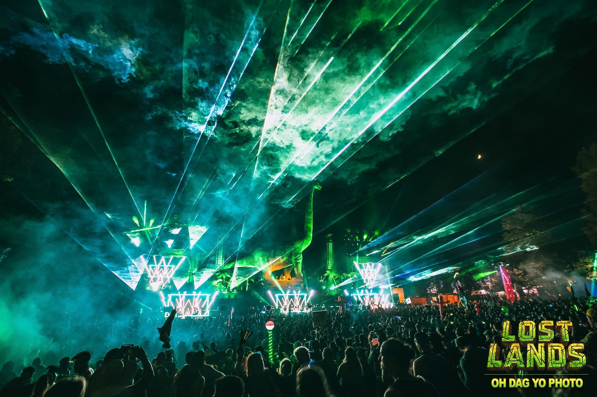 Lost Lands: Recapping the Best Weekend of the Year