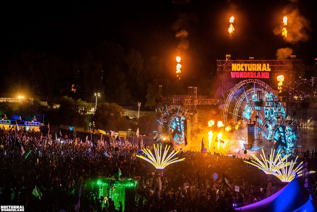 Nocturnal Wonderland Camping: Packing Checklist and Tips