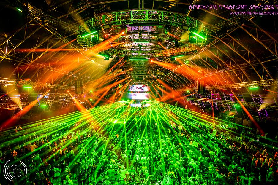 Countdown NYE: 5 Sets not to Miss