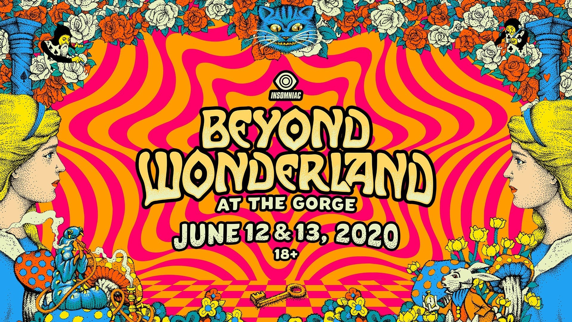 Beyond Wonderland at the Gorge Lineup & What to Expect in the Pacific Northwest