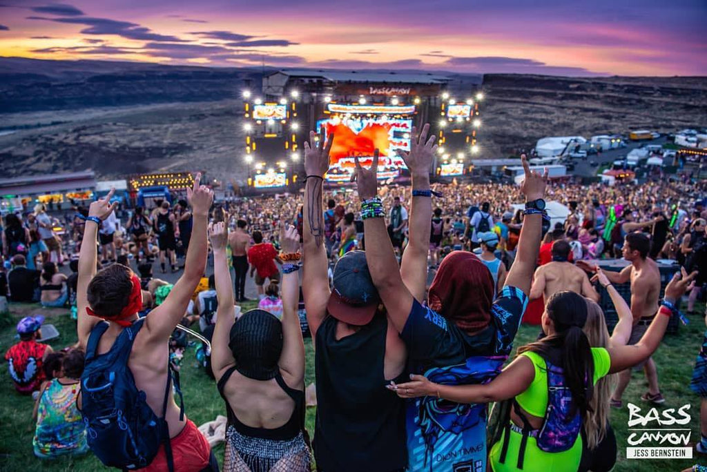 Bass Canyon 2020: Everything You Need to Know