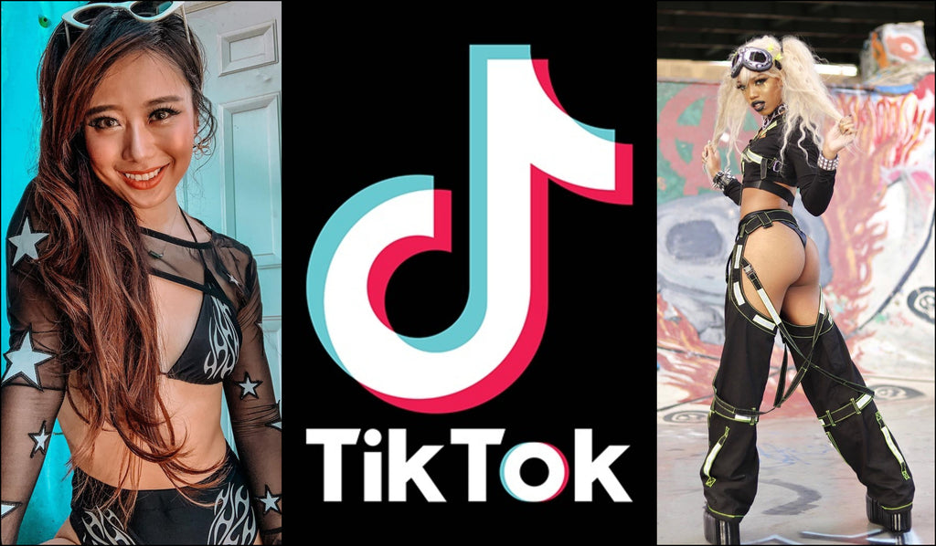 Raver Tik Tok Accounts You Need to Follow