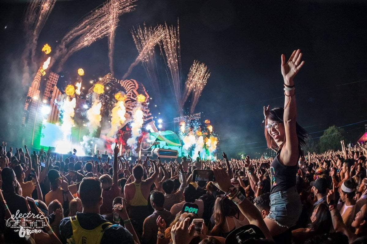5 Must See Sets at Electric Zoo