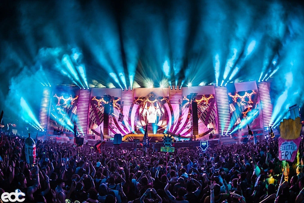 Top 10 US Festivals
