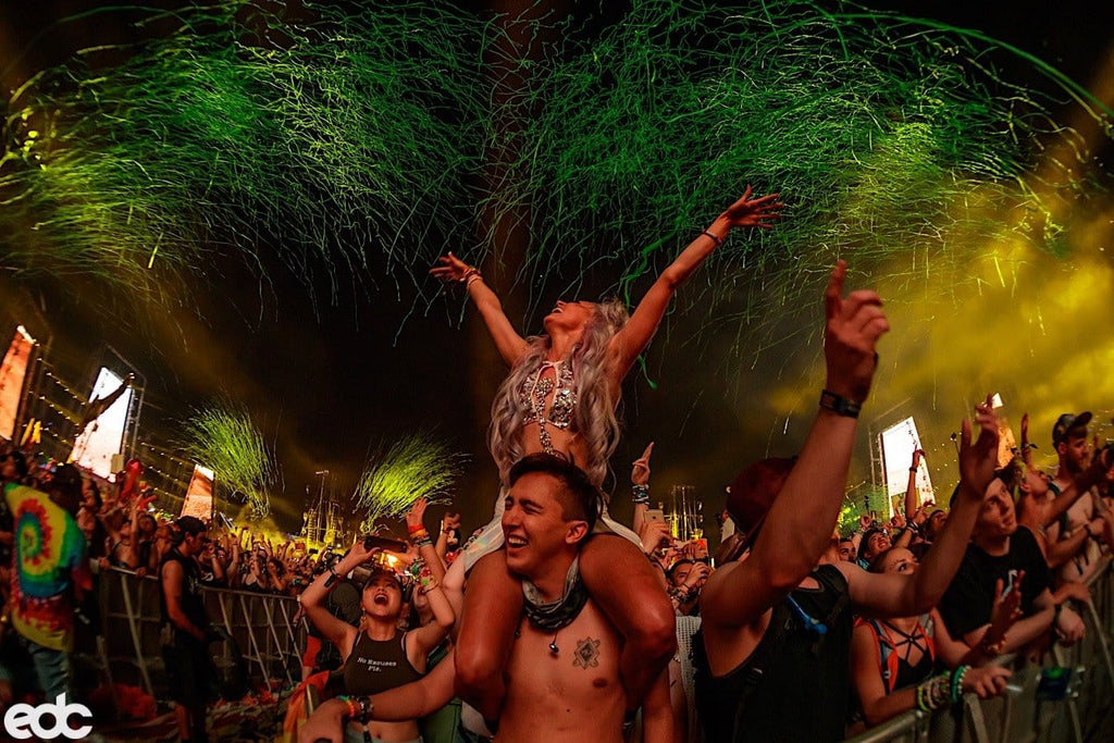 EDC Las Vegas: Tips for an Unforgettable Weekend