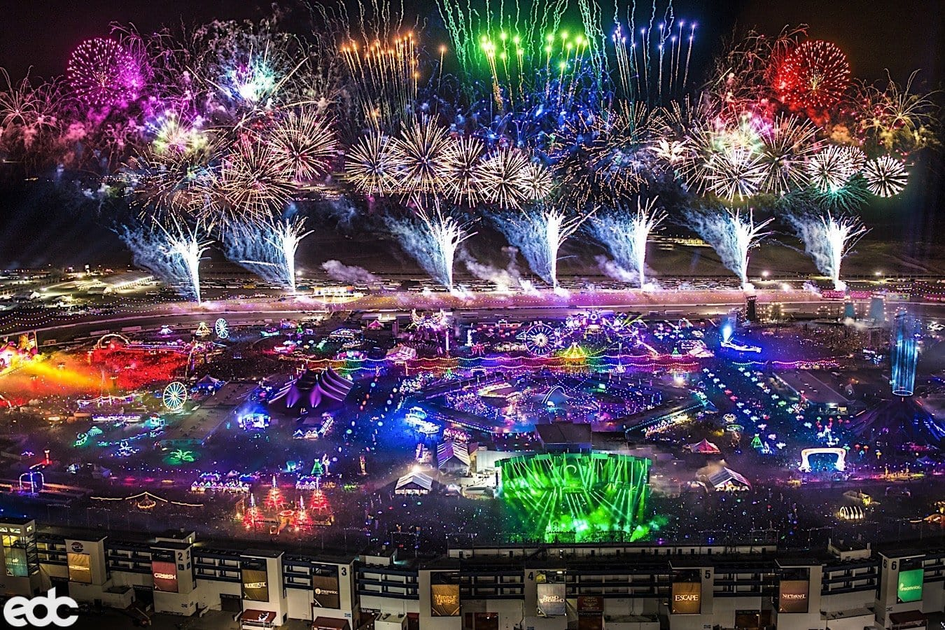 7 Tips for First Time EDC Attendees