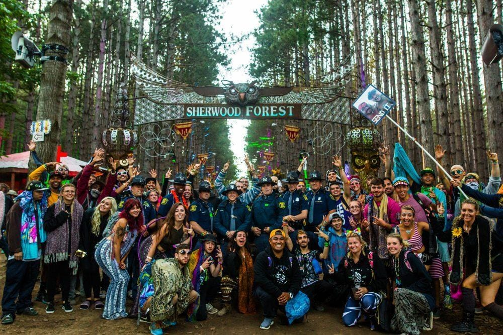 Electric Forest: Tips for a Great Experience