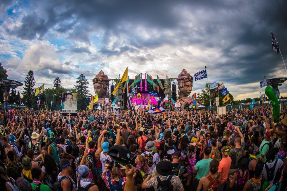 5 Must-Dos at Electric Forest 2018