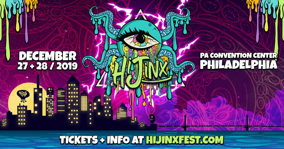 5 Best Parts of Attending HiJinx 2019