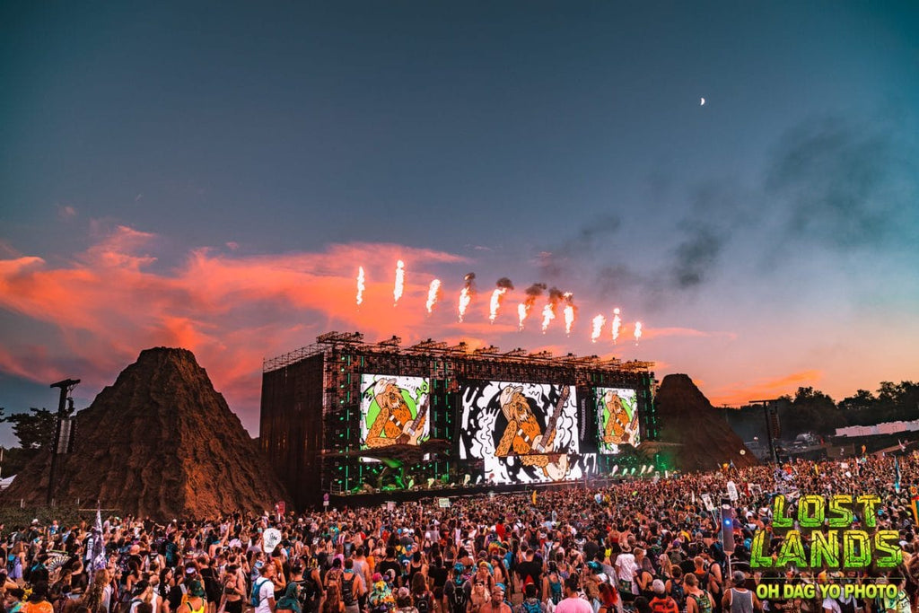 Why We're Excited for Lost Lands 2019
