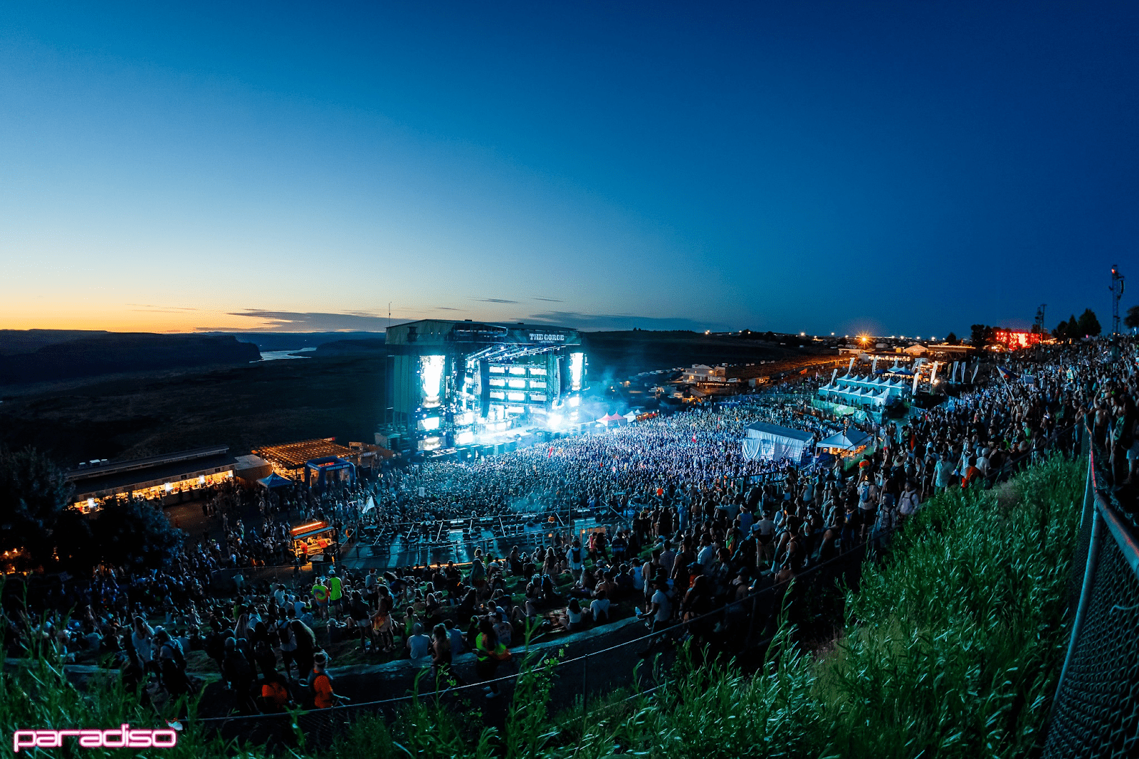 Paradiso 2019: Memories that Will Last a Lifetime