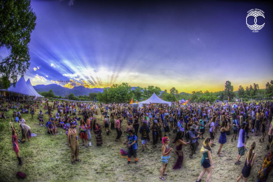 5 Tips & Tricks for Sonic Bloom 2018