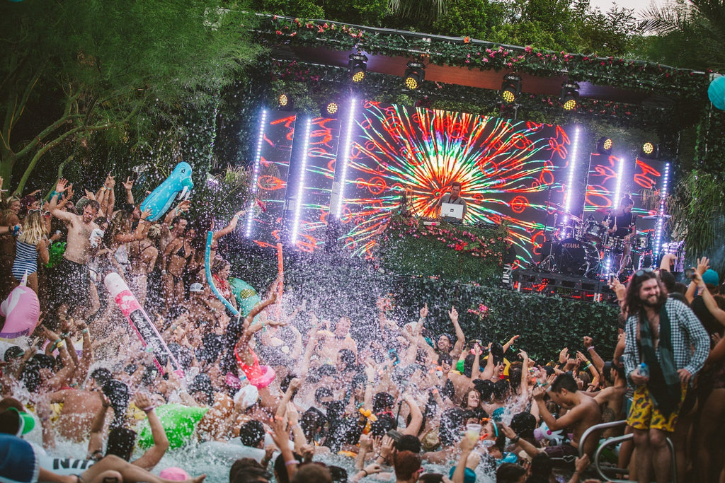 5 Artists Not to Miss at Splash House 2018