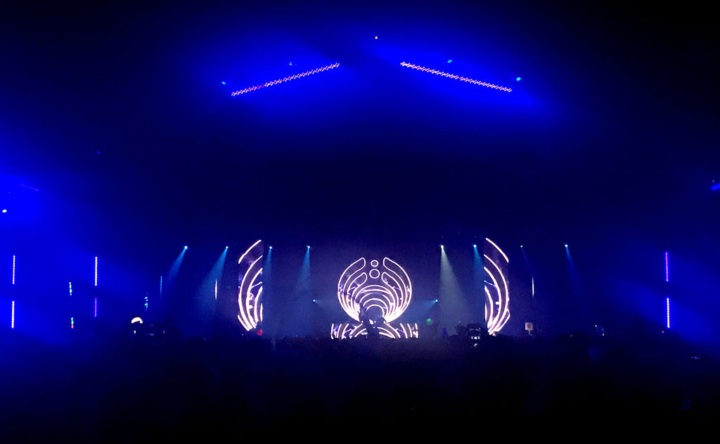 Bassnectar NYE: The Return of 360
