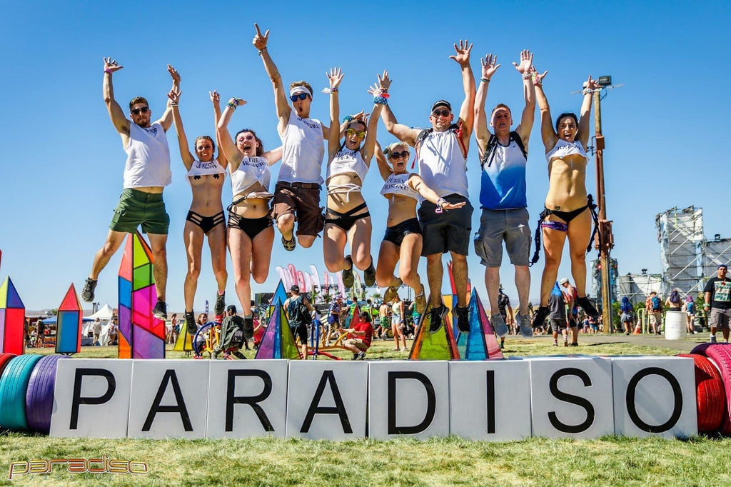 Paradiso 2019: 3 Reasons Not to Miss Out