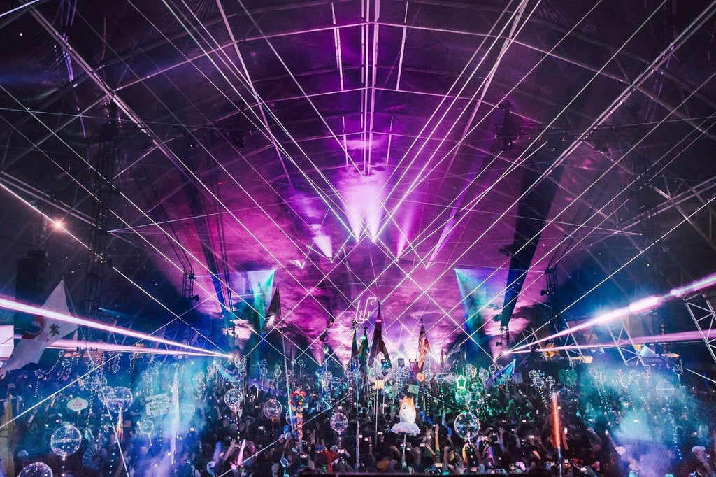 Dreamstate SoCal 2018: My First Experience at a Trance Event