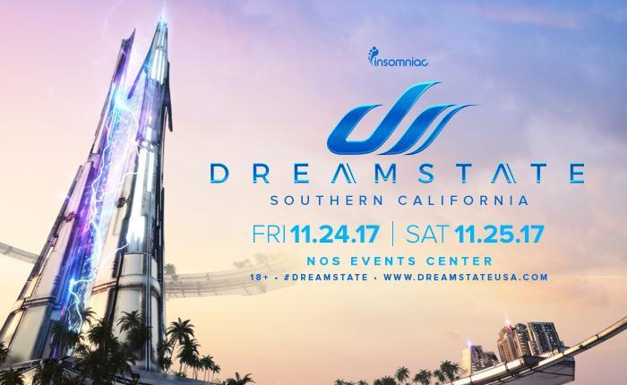 5 Artists You'll Regret Missing At Dreamstate SoCal