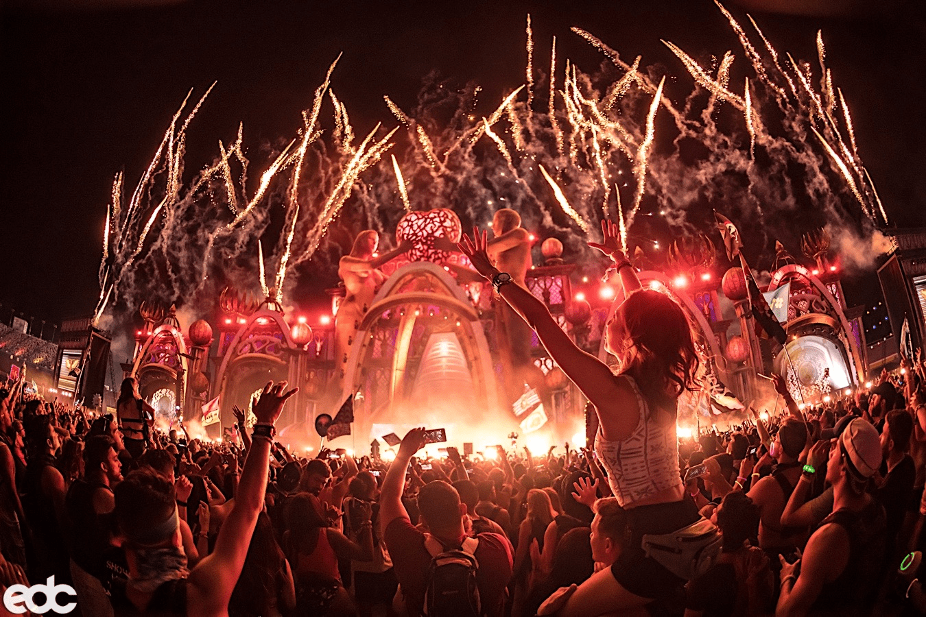 3 Reasons Why the EDM Community is Awesome